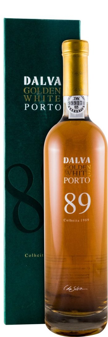 Dalva Golden White 1989