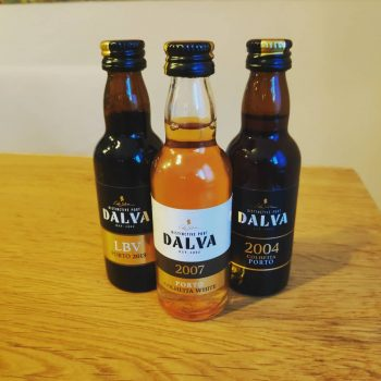 Dalva 5cl miniatures