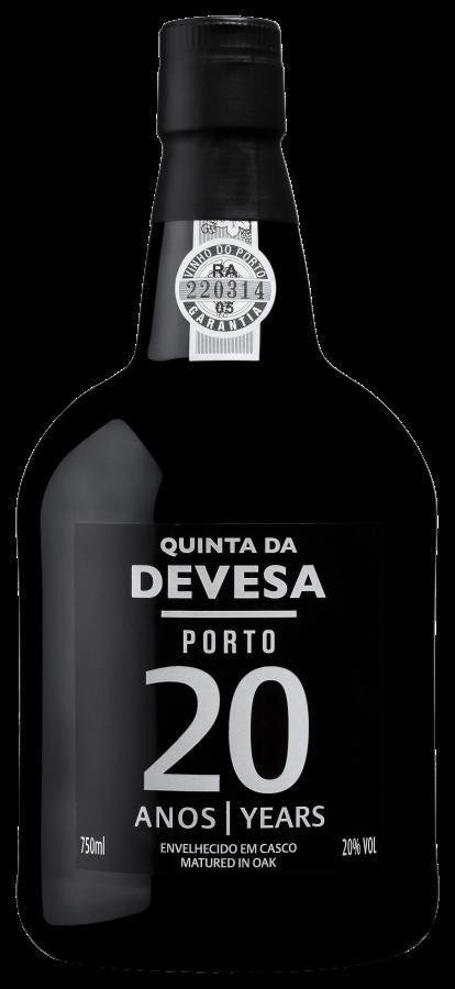 Quinta da Devesa 20 year old tawny