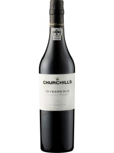 Churchill's Tawny Port 10 Years Old