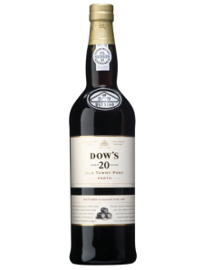 Dow's Tawny Port 20 Years Old