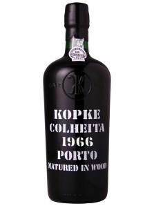 Kopke Colheita Port 1966