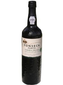 Fonseca Terra Prima Organic Reserve Port