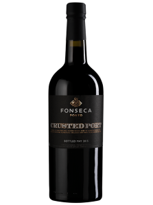 Fonseca Crusted Port 2015