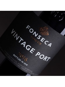 Fonseca Vintage Port 2016 375ml