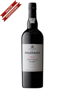 Graham's Vintage Port 2016 Double Magnum