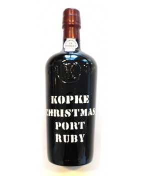 Kopke Christmas Port