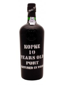 Kopke 10 Year Old Tawny Port