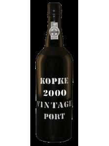 Kopke 2000 Vintage Port