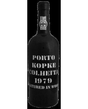 Kopke Colheita Port 1979
