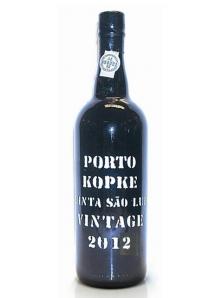 Kopke 2012 Vintage Port