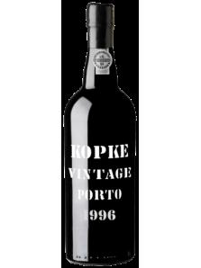 Kopke 1996 Vintage Port