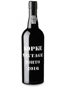 Kopke 2016 Vintage Port