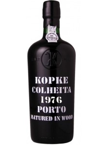 Kopke Colheita Port 1976