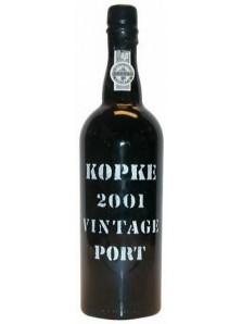 Kopke 2001 Vintage Port