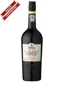 Quinta do Noval 40 Year Old Tawny Port