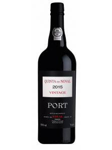 Quinta do Noval 2015 Vintage Port