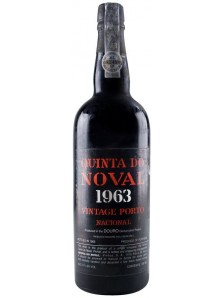 Quinta do Noval 1963 Nacional Vintage Port