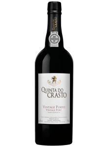 Quinta do Crasto Vintage Port 2014