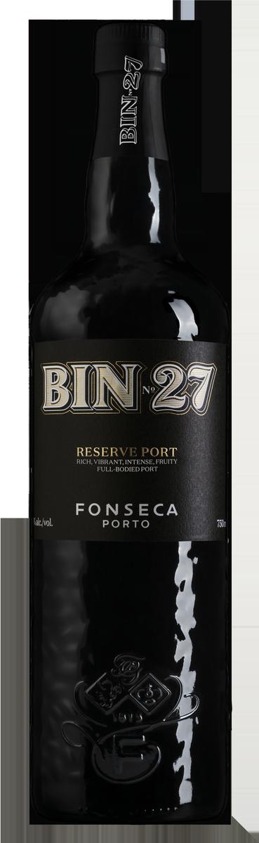 Fonseca BIN 27