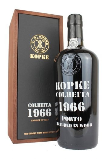 Kopke Colheita 1966