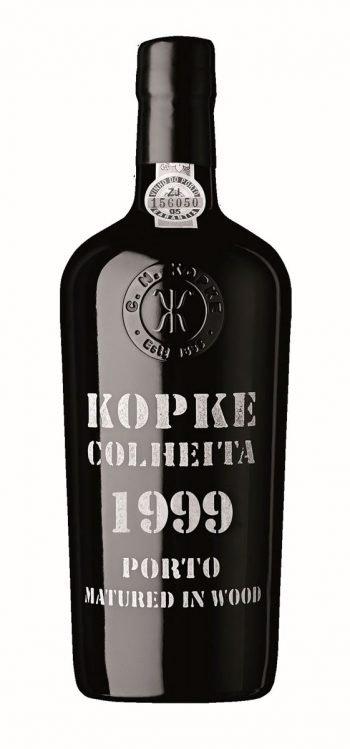 Kopke Colheita Port 1999