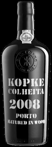 Kopke Colheita 2008
