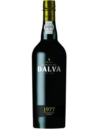 Dalva Colheita 1977