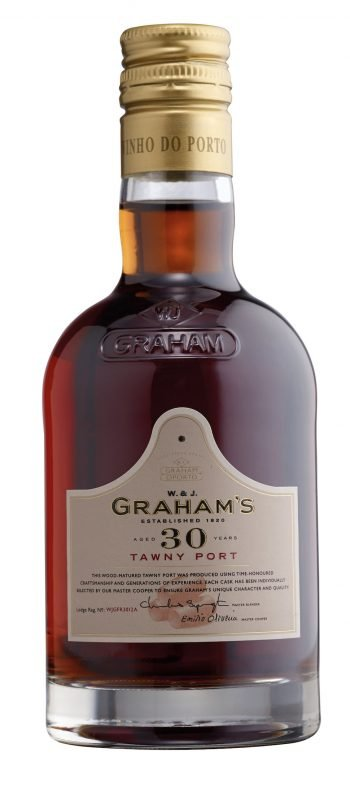 Graham's 30 year old tawny 20cl