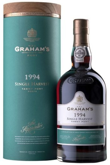 Graham's Single Harvest Tawny Port 1994