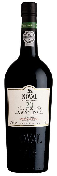 Quinta do Noval 20 year old tawny