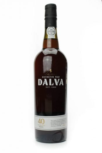 Dalva 40 year old tawny