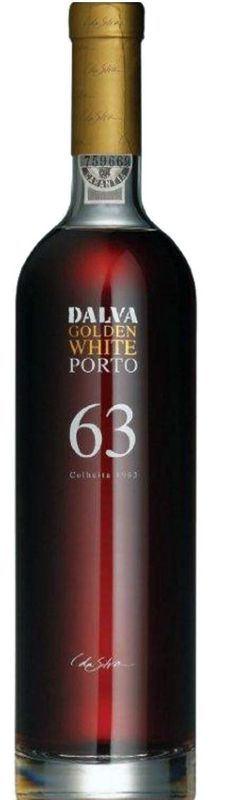 Dalva Golden white 1963