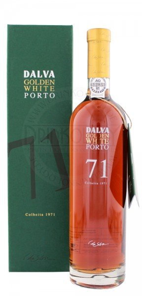 Dalva 1971 Golden White