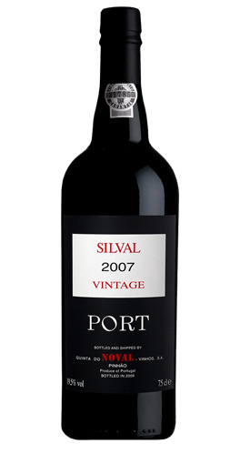 Quinta do Noval Silval Vintage Port 2007
