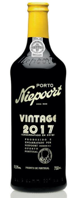 Niepoort 2017 Vintage Port