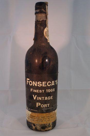 Fonseca Vintage Port 1966