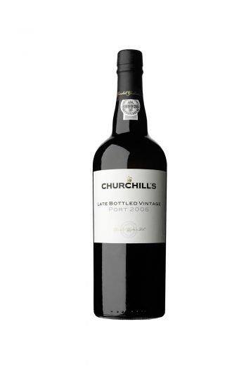 Churchill's Late Bottled Vintage Port 2015