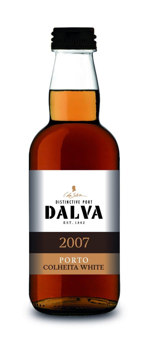 Dalva Colheita White 2007 5cl