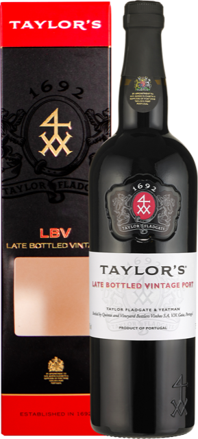 Taylor's Late Bottled Vintage Port 2015