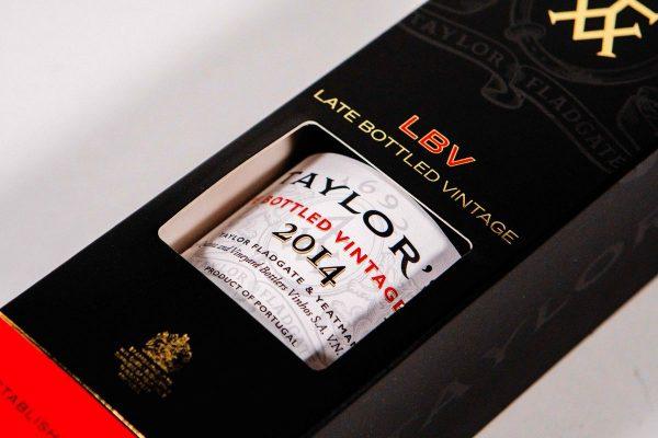 Taylor's Late Bottled Vintage Port 2014