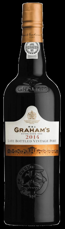 Graham's Late Bottled Vintage Port 2014