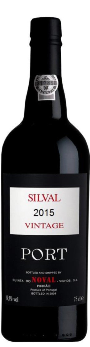 Quinta do Noval Silval Vintage Port 2015