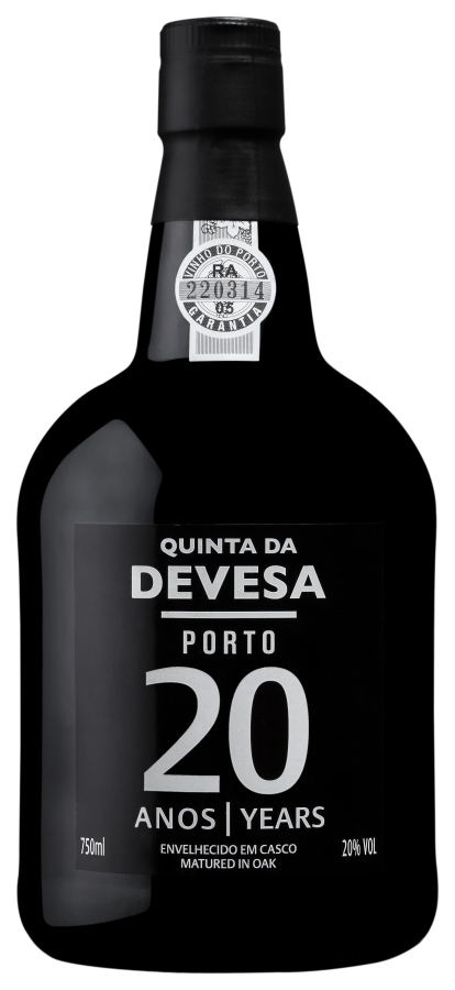 Quinta da Devesa 20 year old tawny