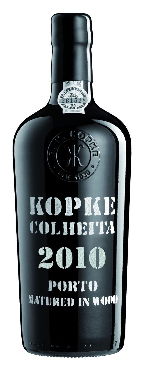 Kopke Colheita Port 2010