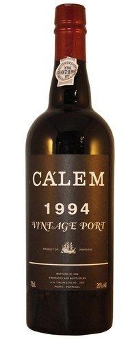 Calem Vintage Port 1994
