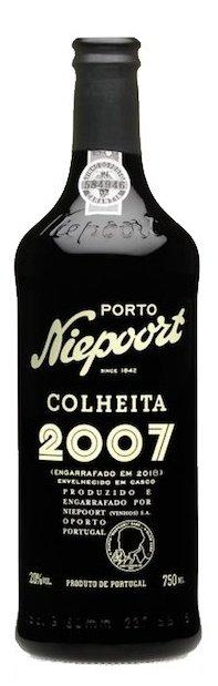 Niepoort Colheita Port 2007