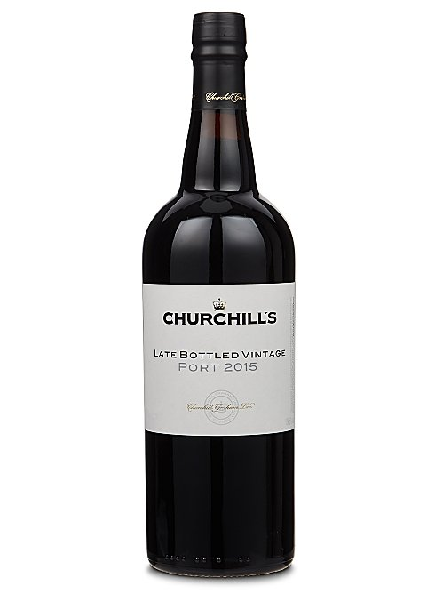 Churchill's Late Bottled Vintage Port 2015