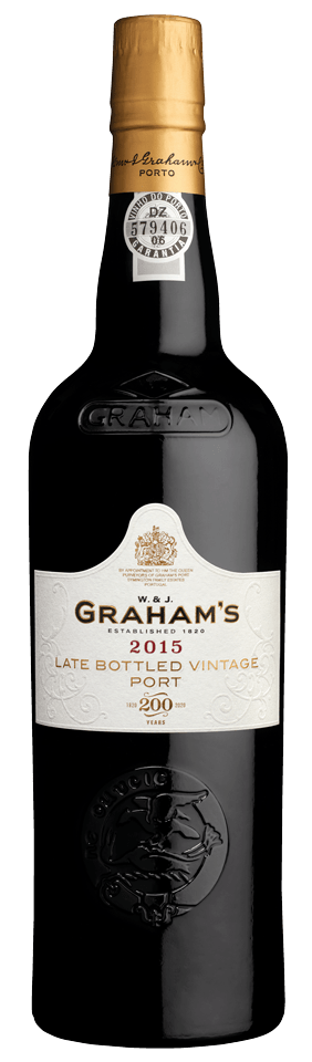 Graham's Late Bottled Vintage Port 2015