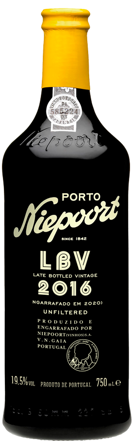 Niepoort Late Bottled Vintage Port 2016